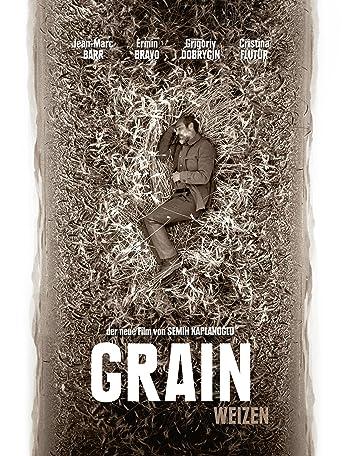 Grain: Weizen