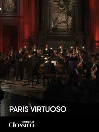 Paris Virtuoso