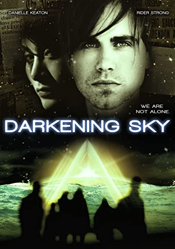 Darkening Sky [OV]