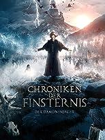Chroniken der Finsternis - Teil 2: Der Dämonenjäger