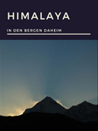 In den Bergen daheim - Himalaya