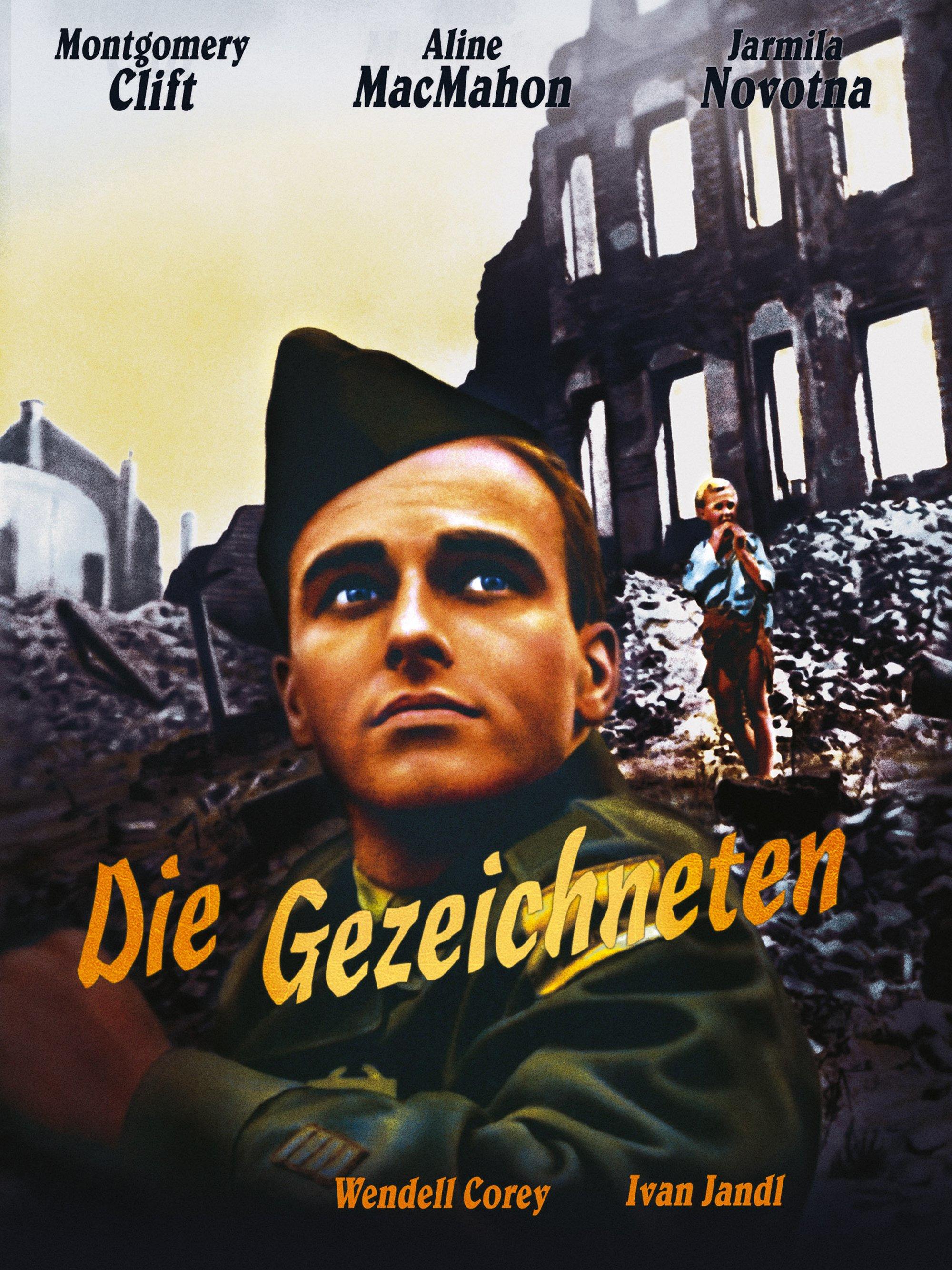 Die Gezeichneten (1948)