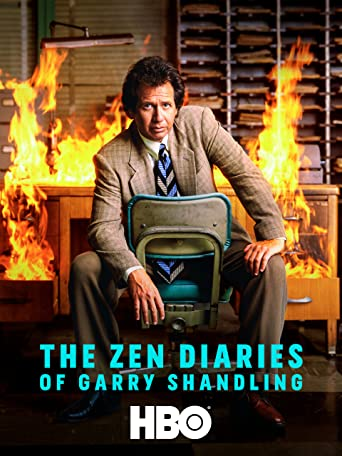 The Zen Diaries of Garry Shandling (OmU)