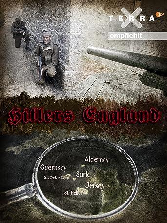 Hitlers England