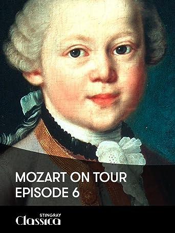 Mozart on Tour - Folge 6: Paris