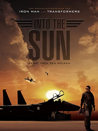 Into the Sun - Kampf über den Wolken