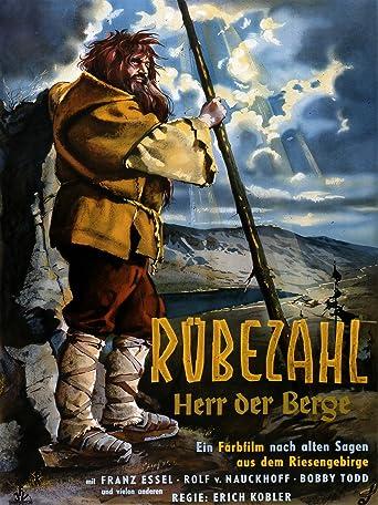 Rübezahl, Herr der Berge