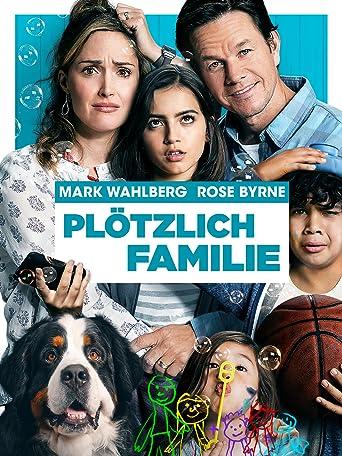 Plötzlich Familie