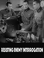 Resisting Enemy Interrogation [OV]