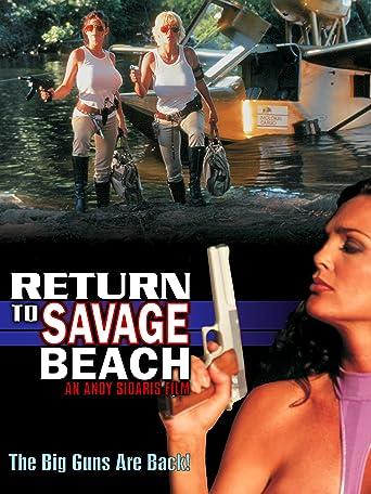 Return to Savage Beach