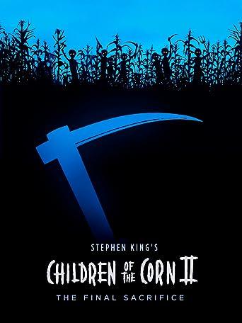 Kinder des Zorns 2 - Tödliche Ernte