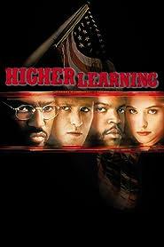 Higher Learning - Die Rebellen