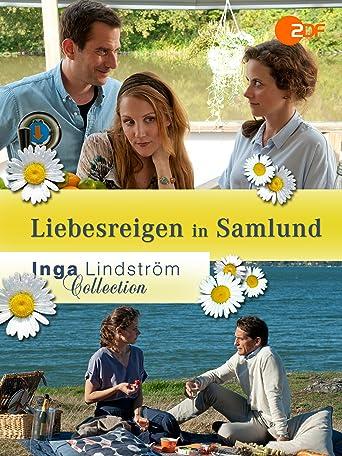 Inga Lindström: Liebesreigen in Samlund