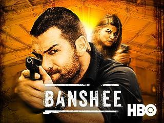Banshee/バンシー シーズン4