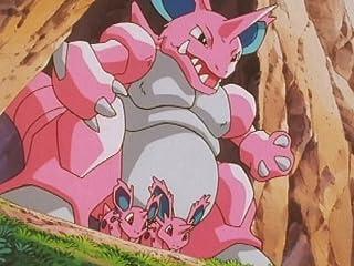 ポケットモンスター ピンクのポケモンじま