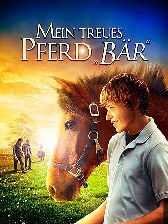 Mein treues Pferd Bär