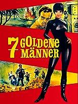 7 goldene Männer