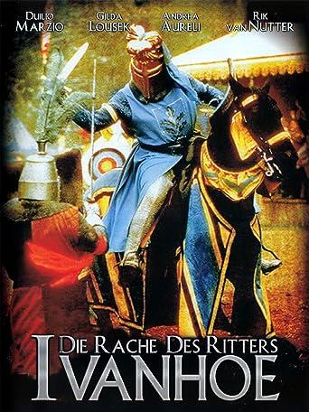Die Rache des Ritters Ivanhoe