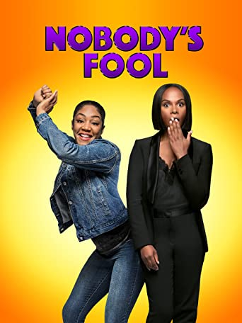 Nobody's Fool - Die Knastschwester