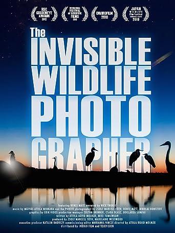 The Invisible Wildlife Photographer [OV]