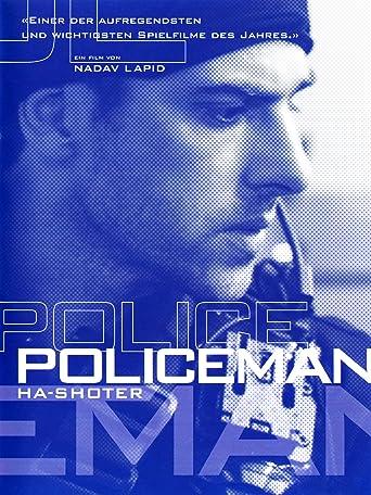 The Policeman's House