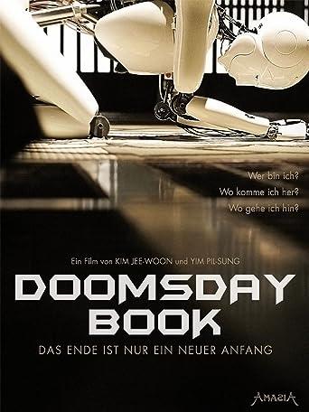 Doomsday Book - Tag des Jüngsten Gerichts