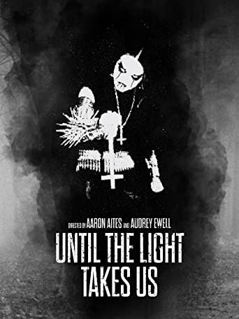 Until the light takes us (OmU)