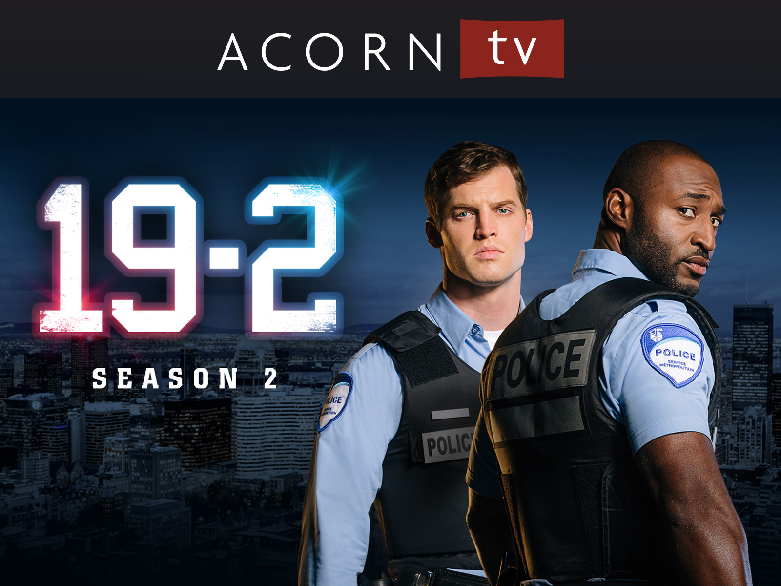 Watch 19-2 Episodes on CTV   Season 2 (2015)   TV Guide