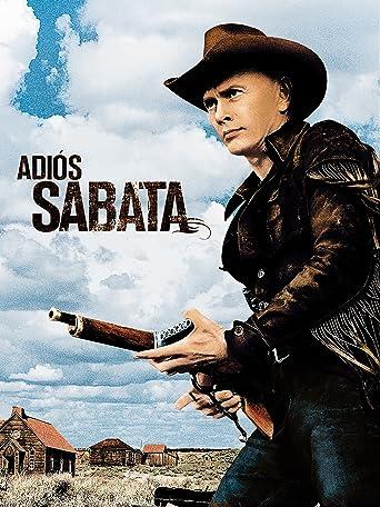 Adios, Sabata