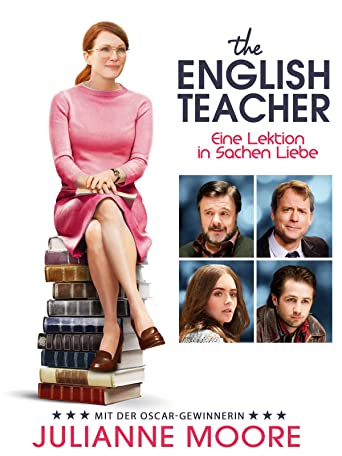 The English Teacher: Eine Lektion in Sachen Liebe