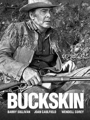 Buckskin