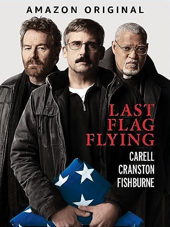 Last Flag Flying [OV/OmU]