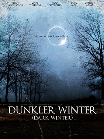 Dark Winter -  Dunkler Winter [OV]
