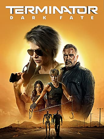 Terminator - Dark Fate
