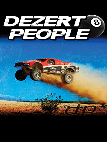 Dezert People 8 [OV]