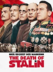 The Death of Stalin - Hier regiert der Wahnsinn