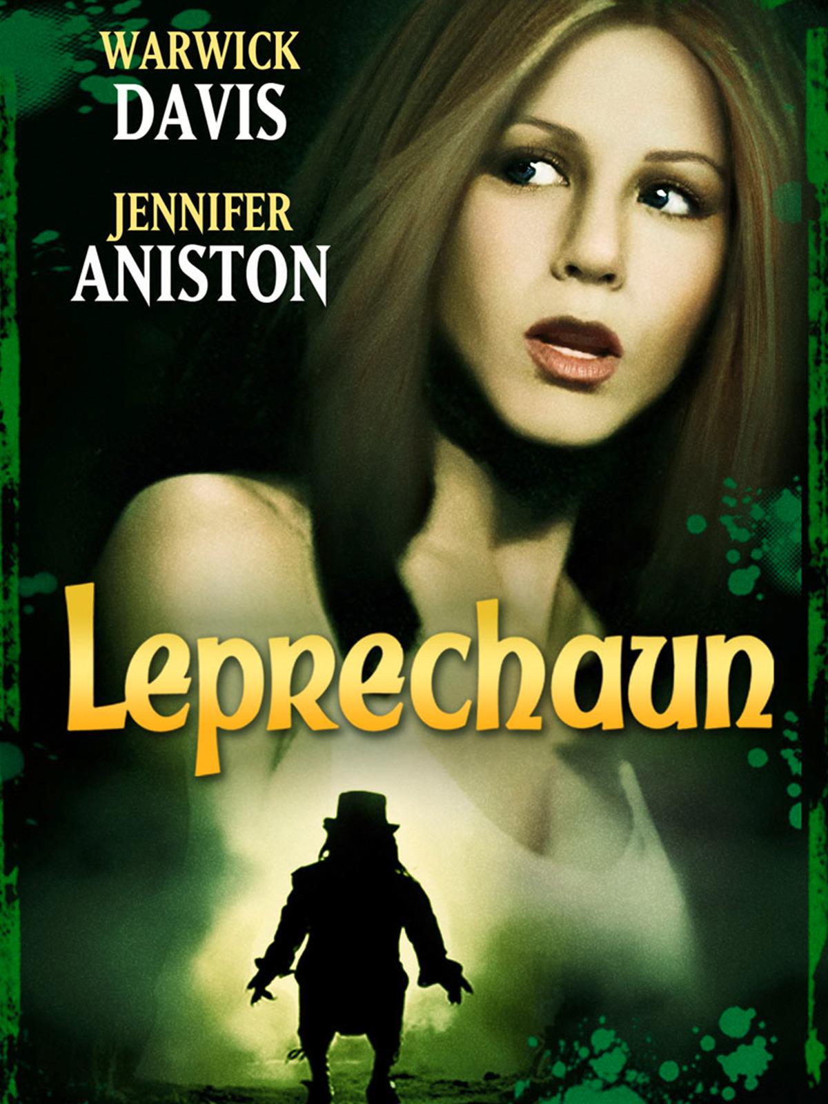 Leprechaun - Der Killerkobold