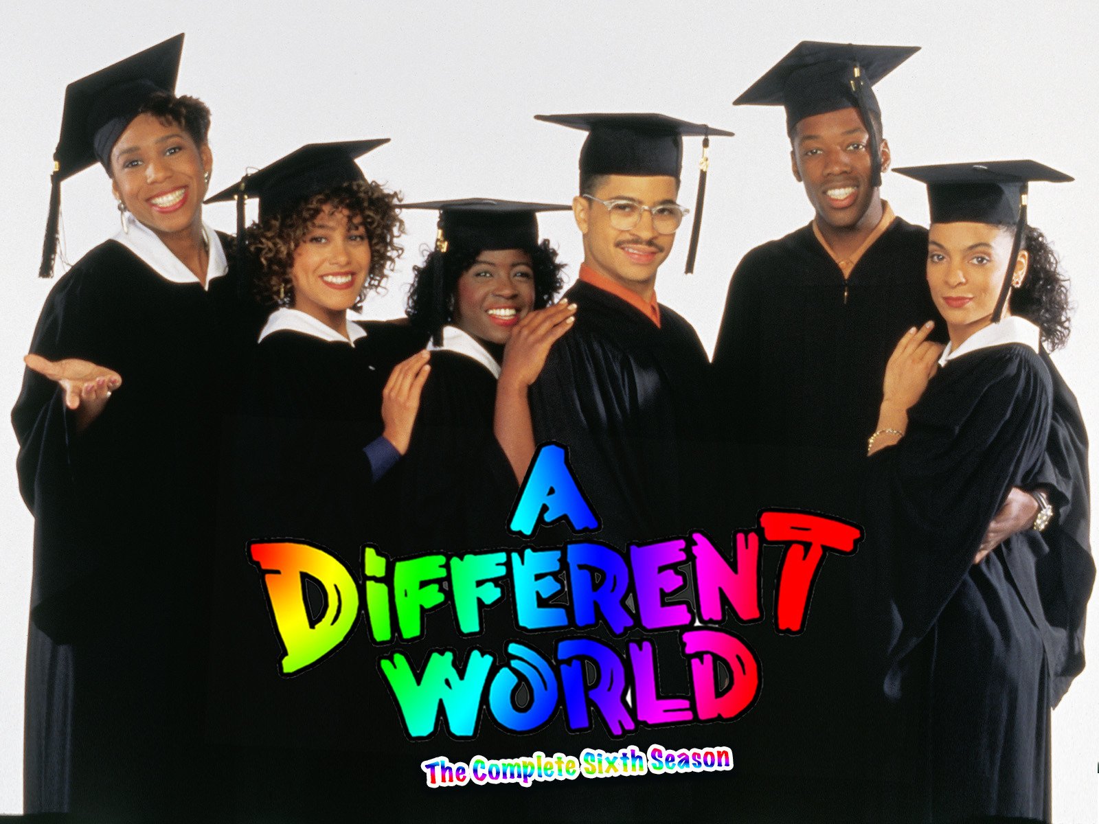 Watch A Different World Season 6 Episode 5 Really Gross Anatomy On
