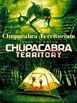 Chupacabra-Territorium [OV]