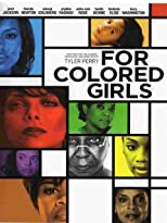 For Colored Girls - Die Tränen des Regenbogens