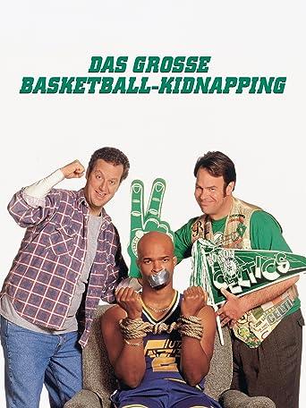 Das große Basketball-Kidnapping