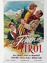 Ferien in Tirol