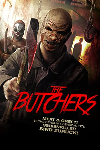 The Butchers - Meat & Greet