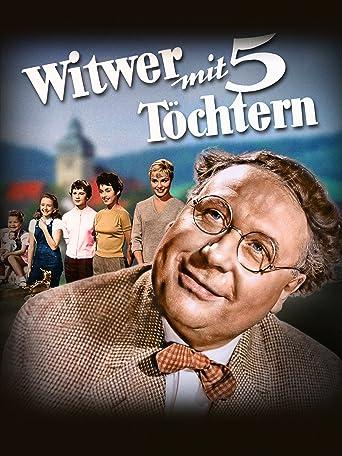 Witwer mit fünf Töchtern