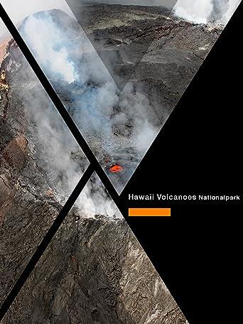 Hawaii Volcanoes Nationalpark