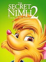 Timmy und das Geheimnis von Nimh