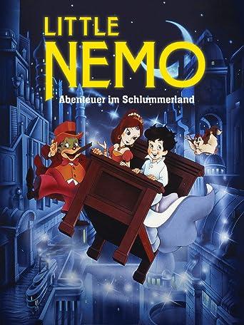 Little Nemo - Abenteuer in Schlummerland