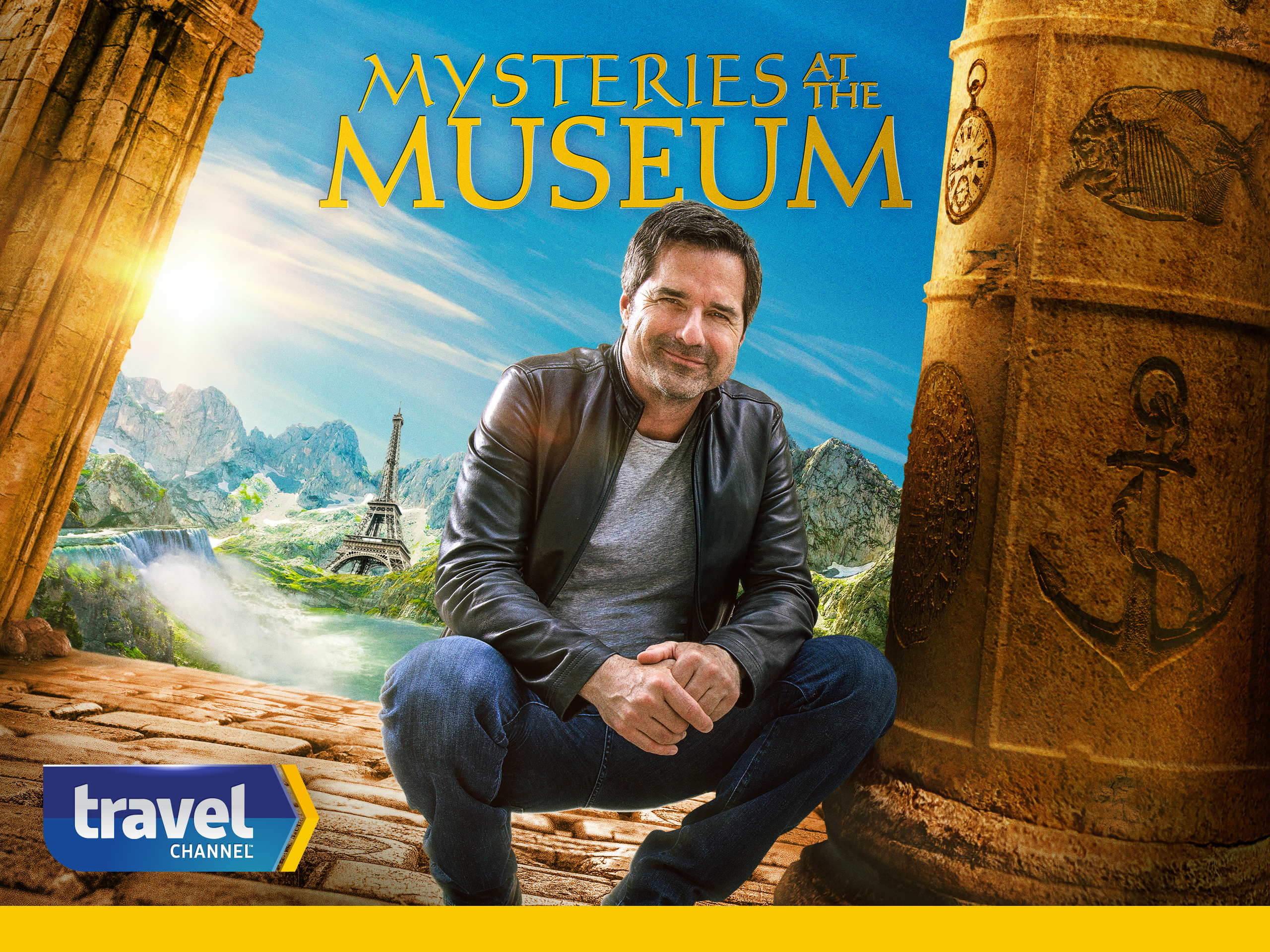 Watch Mysteries at the Museum Episodes on Travel Channel   Season 15 ...