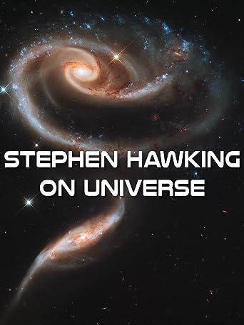 Stephen Hawking on Universe [OV]