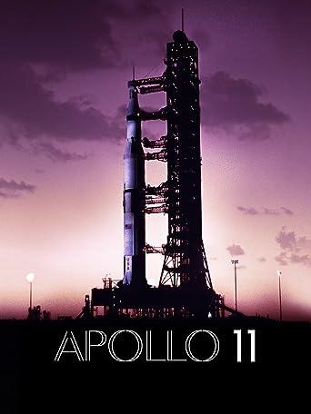 Apollo 11 (4K UHD)